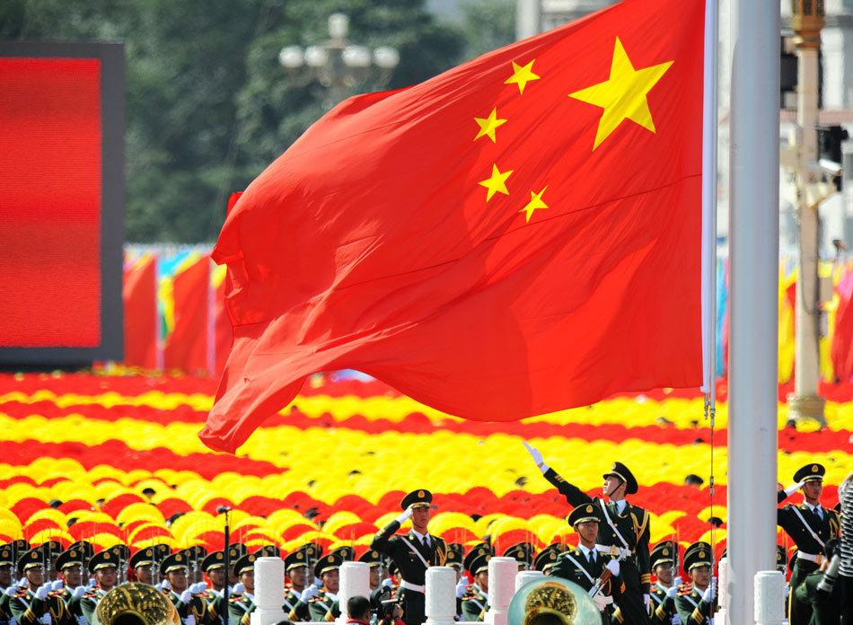 【2017国庆阅兵吗】中国什么时候阅兵,中国国庆阅兵有几次