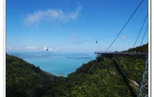 【马来西亚图片】爱上那片蔚蓝的海--2010年马来西亚兰卡威,热浪岛游~~~