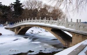 【长春图片】2010 长春 冬天--南湖