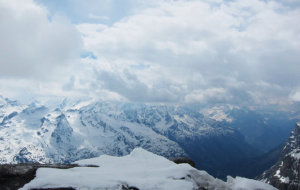 【阿尔卑斯山图片】欧洲游(九)-感受阿尔卑斯山