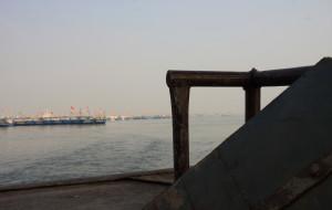 【塘沽图片】塘沽-出海