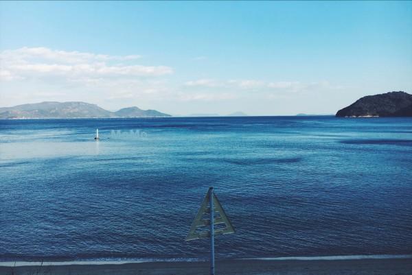 小豆岛 濑户内海5日