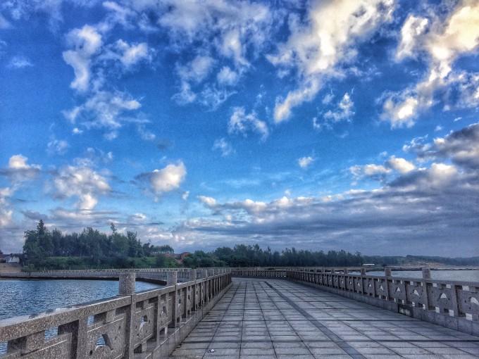 钦州三娘湾风景区