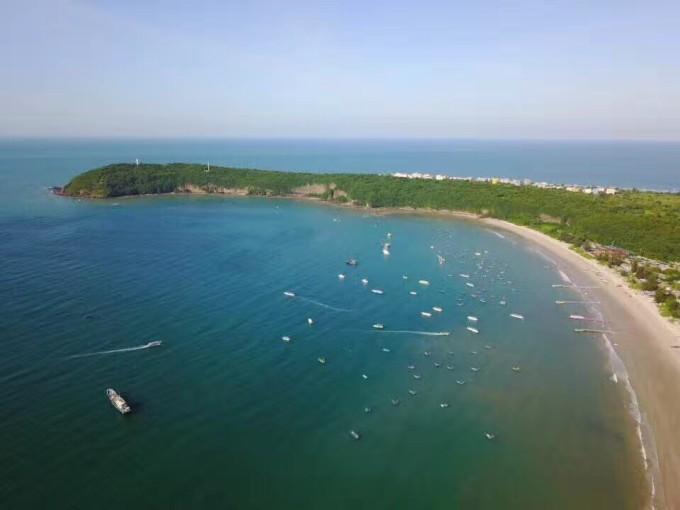 珍珠·龙虾·潜水·玻璃房,涠洲岛自助游攻略 - 马蜂窝