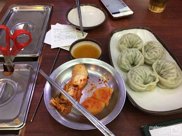 2017韩国行之食在首尔