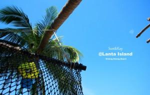 【兰达岛图片】又见Thailand—兰塔岛五天半奇妙之旅—附送一天半曼谷摩天轮—明智攻略gogogo