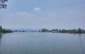 【简阳图片】简阳三岔湖一日游