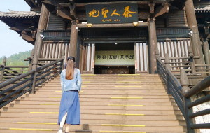 【湖州图片】仁皇望远 顾渚问茶——湖州长兴两日游记2016.11(77P)