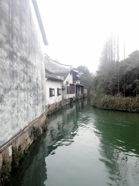 壁纸 风景 古镇 建筑 旅游 山水 摄影 桌面 450_600 竖版 竖屏 手机