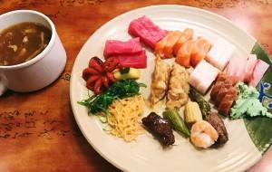 迈阿密美食-Shinju Japanese Buffet