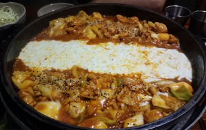 【光州图片】首尔韩南光州深度跟着白宗元吃货游(超级多图)