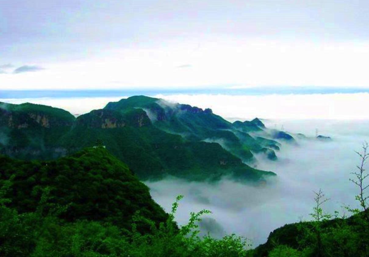 中国第一爱情村,村名非常奇葩