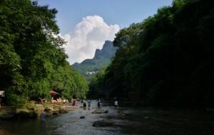 【青城山图片】20170722~23,青城山转圈圈