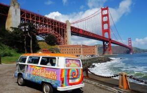 【圣迭戈图片】常规美西小环线---别样体验牵手游
