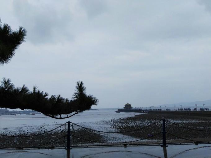 慢生活慢节奏的海滨城市-青岛(4天3晚游记)