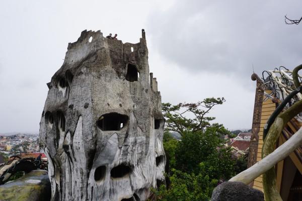 越南珍珠岛城堡