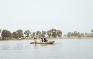 【塔克拉玛干沙漠图片】【独家】秘境之旅:沿着中国最美的公路,寻找最后的族人