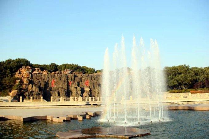 其余单景:佘山,共青森林湿地公园,新汤古镇,m50