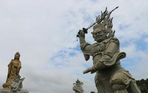 【南海图片】海天佛国·南海圣境--印象普陀