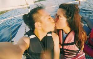 【长滩岛图片】重回海岛丨一场在热带海岛的相遇,带来的不止爱情【长滩岛周年纪念】