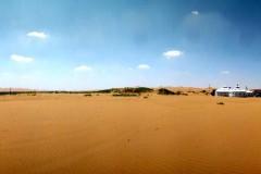 广州几步路户外沙漠夏令营三(沙漠中2)
