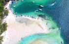 毛里求斯 鹿岛+灯塔岛双岛一日游(看得惊艳 玩得尽兴)