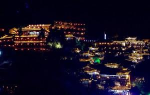 【茶峒图片】北京出发自驾十日游湘西,寻访四大古镇