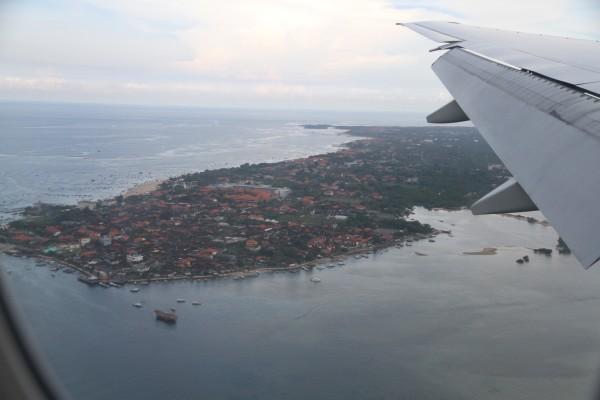 国际机场,香港飞往巴厘岛的是cx785