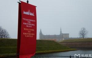 【赫尔辛格图片】DK - Helsingør - Kronborg Slot [克伦堡]