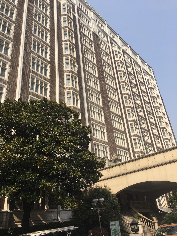 上海锦江饭店 Jin Jiang Hotel点评