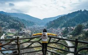 【黎平图片】2017逃离人群去跨年--最美侗寨贵州肇兴堂安3天2夜行摄游