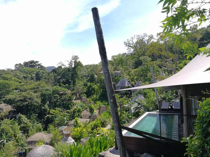预约的树屋,普吉岛旅游攻略 - 蚂蜂窝