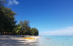 【库克群岛图片】世界的尽头——库克群岛 Cook Islands