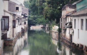 【木渎图片】木渎古镇|一段遗落在记忆里的慢时光