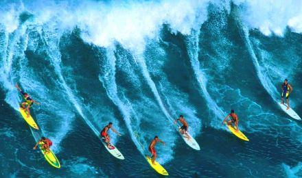 巴厘岛 南湾水上活动项目(含酒店接送 香蕉船/浮潜/海底漫步/海天飞龙