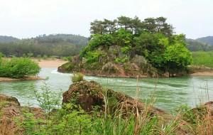 【永嘉图片】春到楠溪江