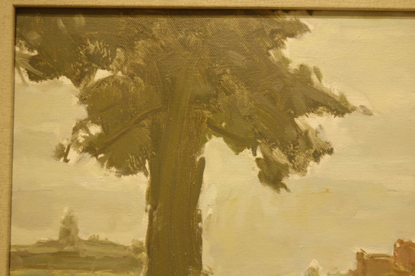 中国油画院画家作品 欣赏 13 组图