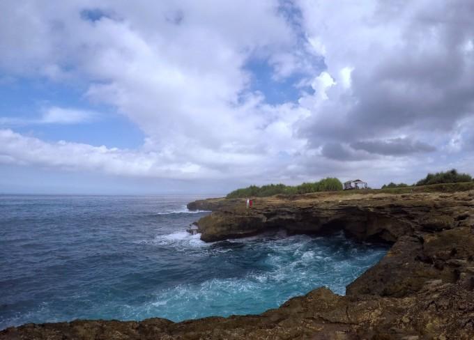 巴厘岛蓝色的恶魔眼泪,巴厘岛自助游攻略 - 马蜂窝