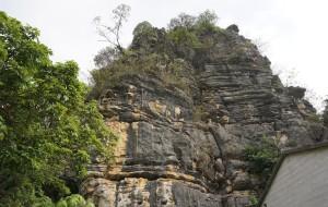 【贺州图片】徜徉桂东南(六)石头史书