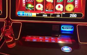 【圣地亚哥(智利)图片】赌场酒店体验