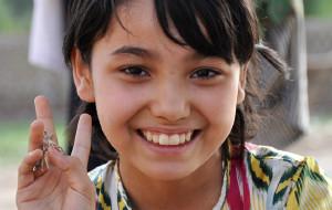 【塔克拉玛干沙漠图片】新疆塔克拉玛干沙漠环线12天自由行(一)——库尔勒、库车、温宿、阿克苏、喀什、帕米尔高原