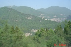 2006年6月山西省隰县、小西天(246)