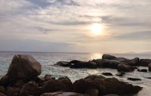 【浪中岛图片】唉哟喂,一起去浪起来--停泊岛浪中岛