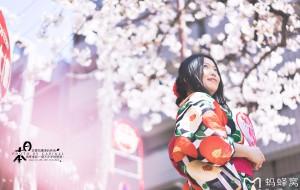 【山梨县图片】日本~关东12天~在樱花烂漫的时光,与青春谈一场不分手的恋爱~