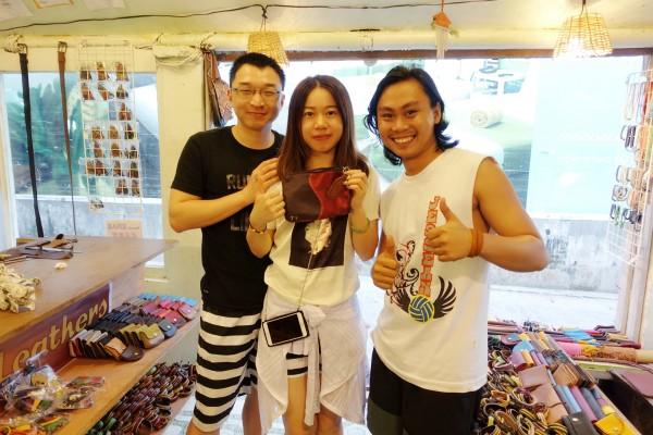 爱在长滩(记录 蜜月6天加4天香港)系列一--长滩岛游记