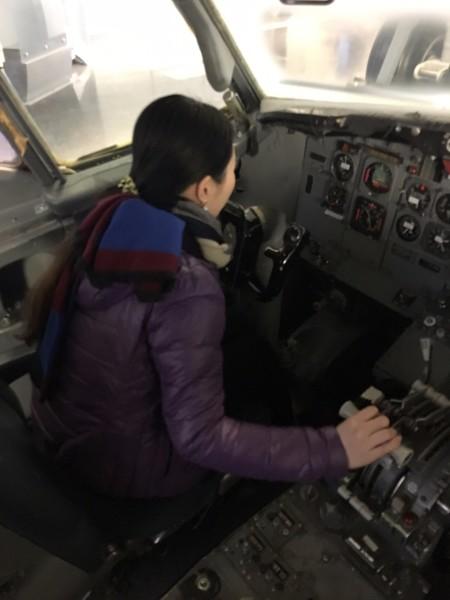 飞机选座位 英语