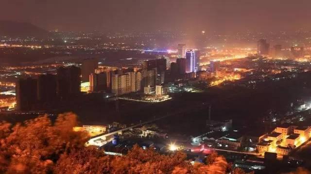绍兴小镇土豪扎堆,未来还要升格成小城市!