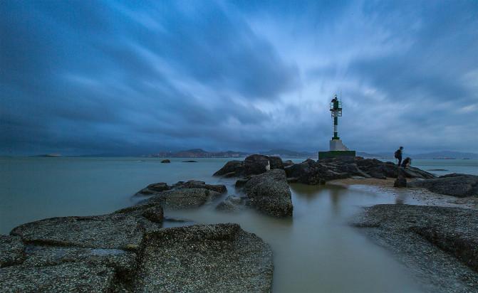 天湖鹭岛生态风景区