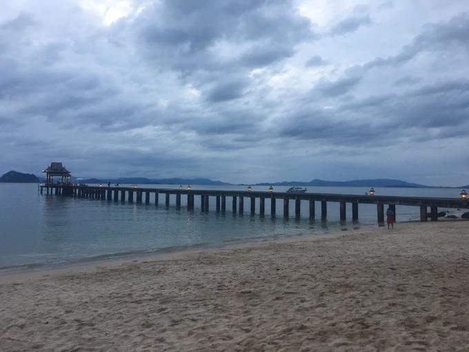 第一次亲子游#普吉岛#七天六晚.