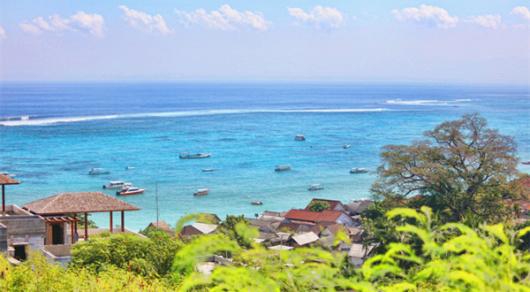 新品特惠 奇趣蓝梦岛 非常双岛浮潜一日游 中文导游(红树林观光 环岛
